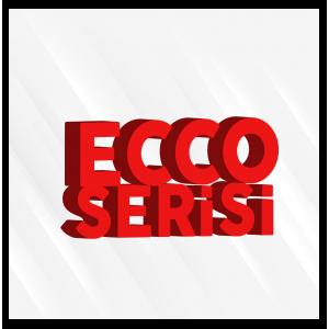 Eccoair Vidalı Kompresörler (10)